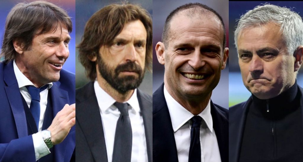 allenatori Serie A