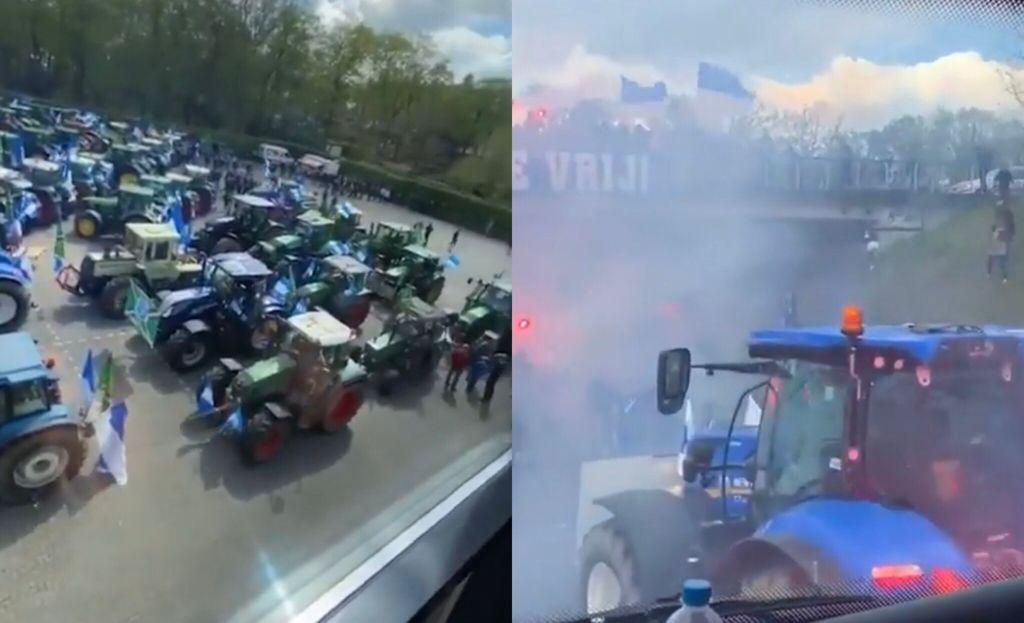 De Graafschap trattori
