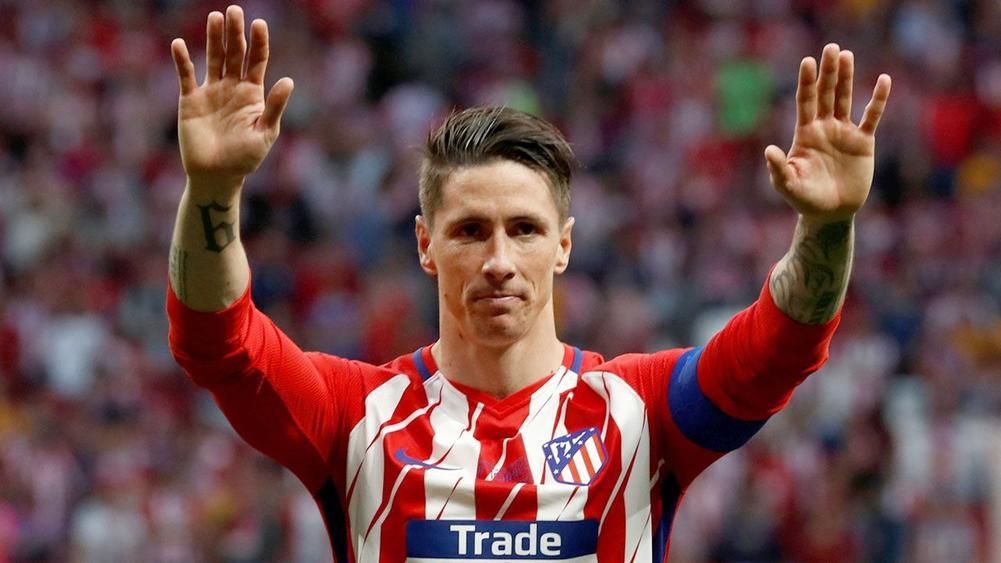 Torres torna a giocare