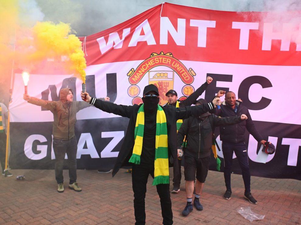 tifosi United Keane