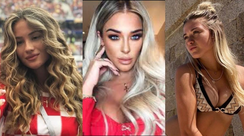 Manchester City Chelsea Wags
