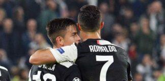 giocatori di Serie A