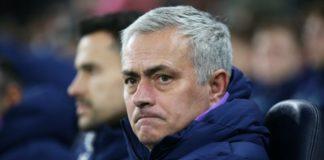 Jose Mourinho si racconta