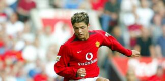 compagni bullizzavano Ronaldo Manchester United