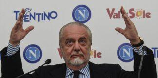 Maglie autoprodotte per il Napoli