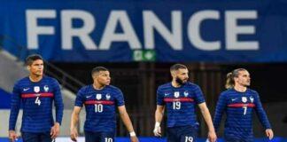 Niente sesso per la Francia