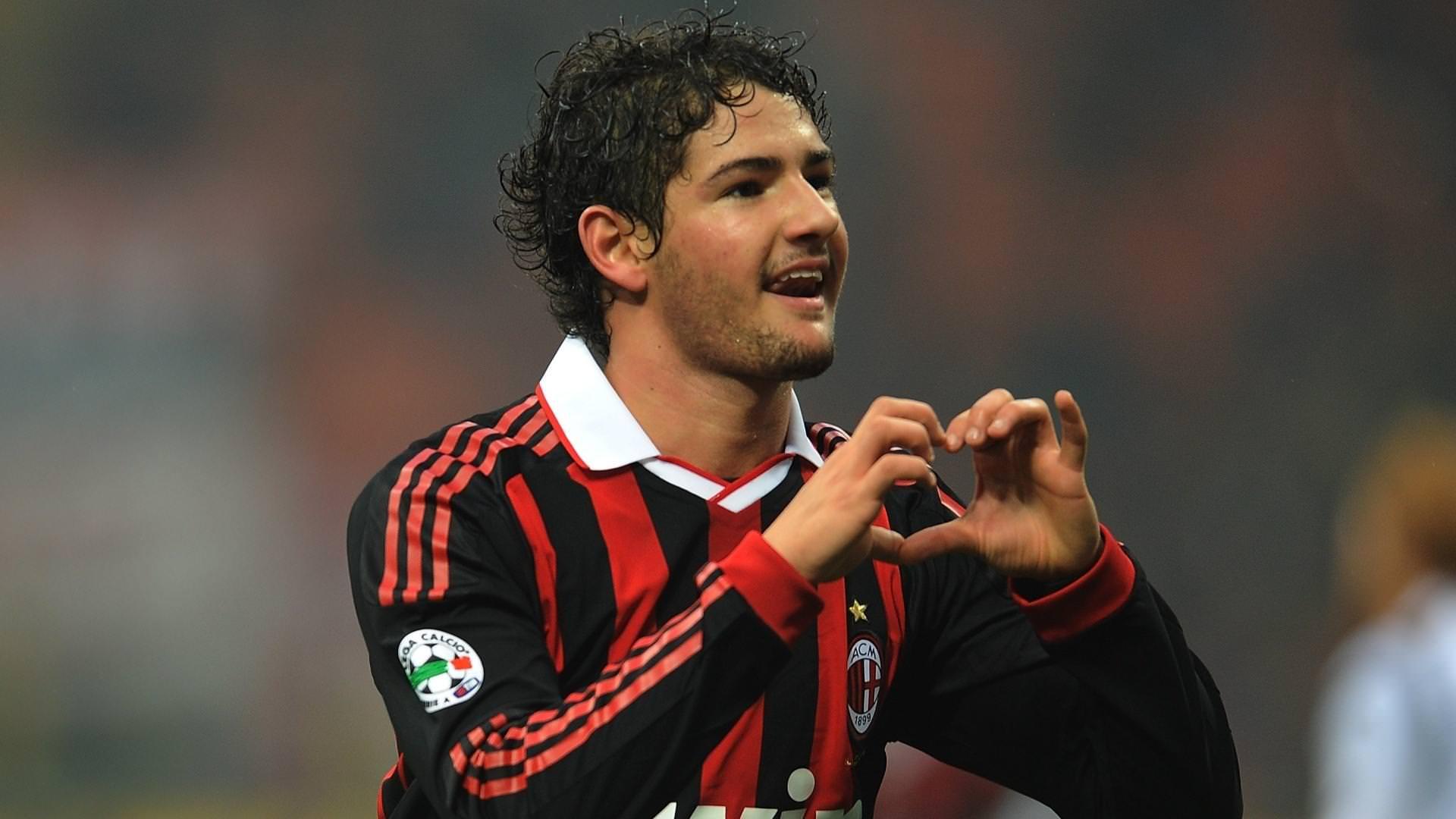Pato e il Milan