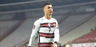 Ronaldo rompe il silenzio dopo eliminazione Euro 2020