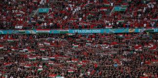 Uefa sposta finale a Budapest