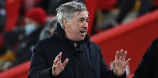 Ancelotti ammette evasione