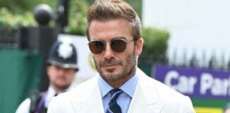 Beckham ad Amalfi fermato dalla Finanza sul suo yacht