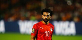 Egitto senza Salah