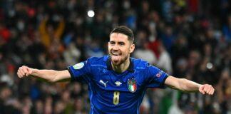 EURO 2020 Jorginho spiega l'errore sul rigore
