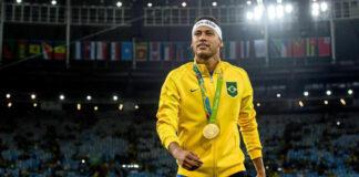 Olimpiadi giocatori
