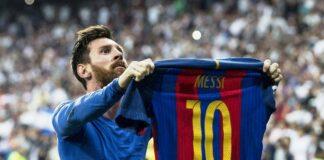 accordo Messi-Barcellona