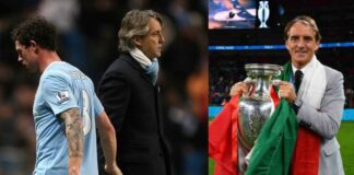 EURO 2020 L'odio di Bridge per Mancini