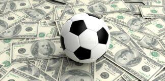 50 miliardi di dollari calciomercato