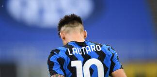 Lautaro Martinez al Tottenham?