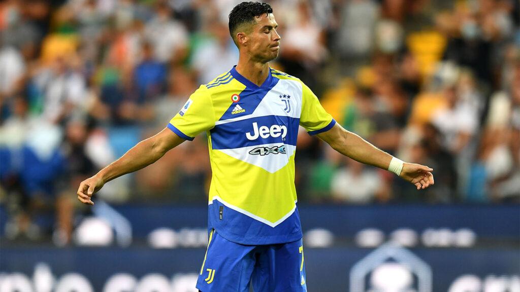 Ronaldo al City ingaggio