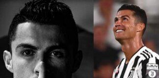 Cristiano Ronaldo rompe il silenzio