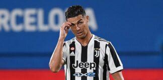 futuro di Cristiano Ronaldo in bilico