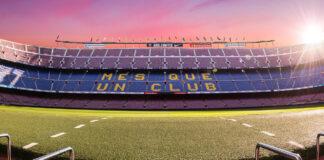 Barcellona in crisi tifosi