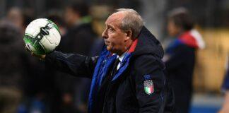 L'ex Ct Gian Piero Ventura sull'Italia di Mancini