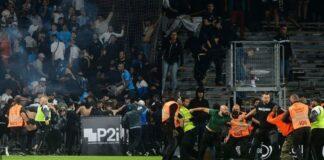 Ligue 1 scontri in Angers-Marsiglia