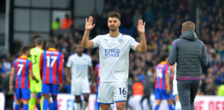 Dragovic Leicester
