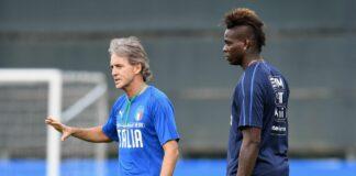 Mancini apre a Balotelli