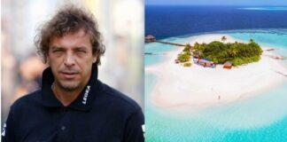 Moriero Ct delle Maldive