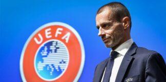 La replica della Uefa a Courtois